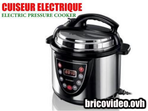 notice autocuiseur electrique silvercrest sskt 900 a1 lidl. Black Bedroom Furniture Sets. Home Design Ideas