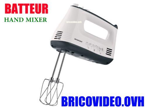 batteur-silvercrest-lidl-shmsb-300-test-advice-price-manual-technical-data-video