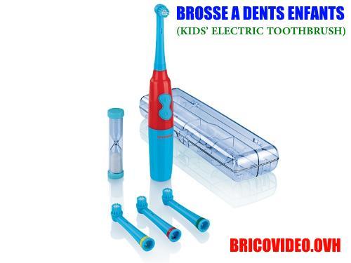 brosse dents lectrique lidl nevadent piles nzb 3 c1 test avis prix montage et caract ristiques. Black Bedroom Furniture Sets. Home Design Ideas