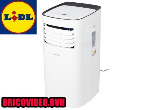 climatiseur 7000BTU - Comfee - 189 €