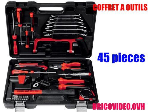 coffret-a-outils-universel-lidl-powerfix-45-pieces-test-avis-prix-notice-caracteristiques-forum