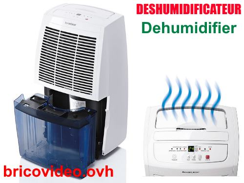 Silvercrest dehumidifier lidl sle 320 a2 accessories test advice customer reviews price - Silvercrest home tech ...