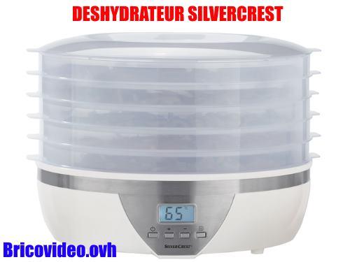 deshydrateur-lidl-silvercrest-alimentaire-sda-350w-test-avis-notice