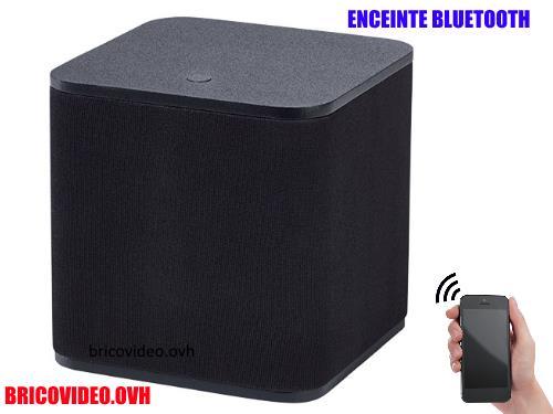 enceinte d 39 ext rieur bluetooth lidl silvercrest sbl 44 a1. Black Bedroom Furniture Sets. Home Design Ideas
