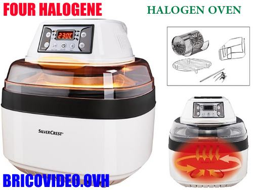 four-halogene-lidl-silvercrest-shom-1000-accessoires-test-avis-prix-notice-carcteristiques-forum