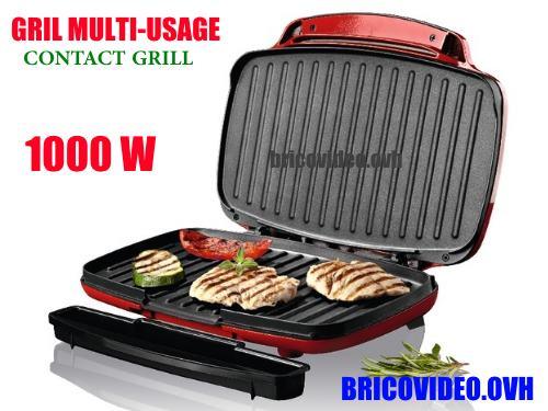 gril-multi-usage-lidl-silvercrest-skg-1000-test-avis-prix-notice-caracteristiques