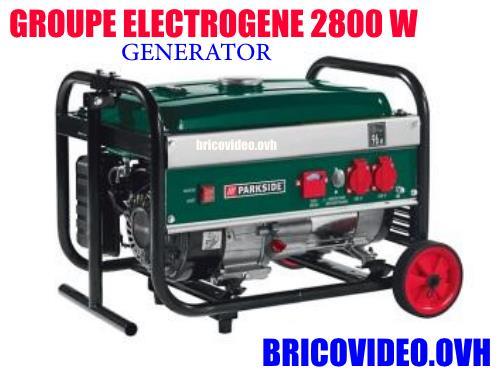 groupe-electrogene-lidl-parkside-pse-2800w-test-avis-prix-notice-carcteristiques-forum