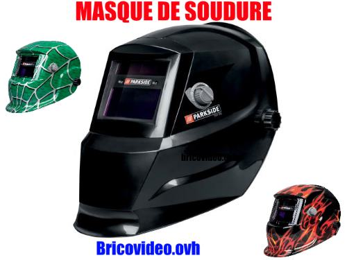 Passive Welding Helmet Black Classic MP10 8 to 12 Lens