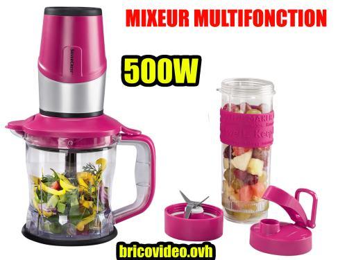 mixeur-multifonction-lidl-silvercrest-ssz-500w-test-avis-notice