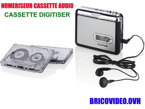 numeriseur-de-cassettes-audio-lidl-silvercrest-skd-1000-accessoires-test-avis-prix-notice-caracteristiques
