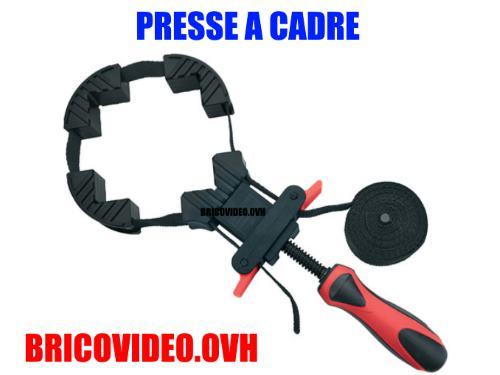 presse-a-cadre-lidl-powerfix-prs2-4metres-test-avis-notice