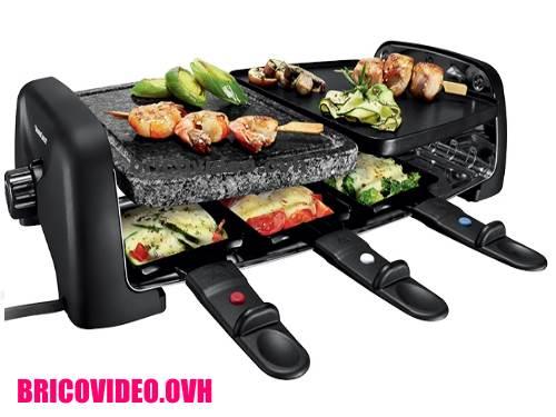 raclette-grill-lidl-silvercrest-srgs-1400-pierre-chauffante-test-avis-prix-notice-caracteristique