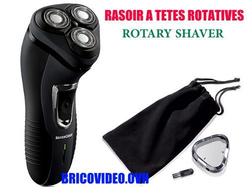 rasoir-a-tetes-rotatives-silvercrest-lidl-srr-3-7-accessoires-test-avis-prix-notice-caracteristiques