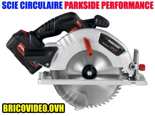 scie-circulaire-20v-PARKSIDE-PERFORMANCE-PHKSAP-20-Li-190mm-4500rpm-test-avis-notice