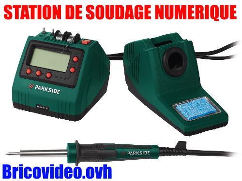 station-de-soudage-numerique-parkside-lidl-plds-48-test-avis-notice