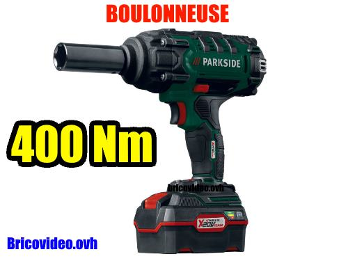 visseuse-a-chocs-20v-lidl-parkside-passk-400nm-3000cpm-2300rpm-boulonneuse-test-avis-notice