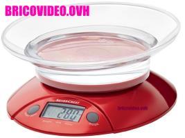 Historique des ventes lidl silvercrest florabest powerfix etc bricovideo - Balance de cuisine silvercrest ...