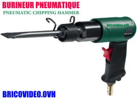 burineur pneumatique