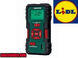 Détecteur multifonction télémètre laser