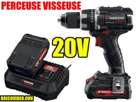 perceuse-visseuse-parkside-performance-lidl-pabsp-20v-2000rpm-60nm-brushless-test-avis-notice