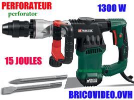 marteau piqueur 1300w