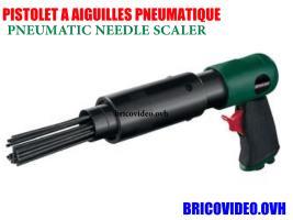 Lidl Air Paint Spray Gun