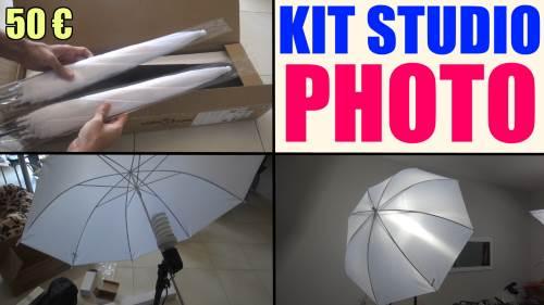 kit studio photo video amazon vidaxl 2 parapluies avis produit lidl parkside. Black Bedroom Furniture Sets. Home Design Ideas