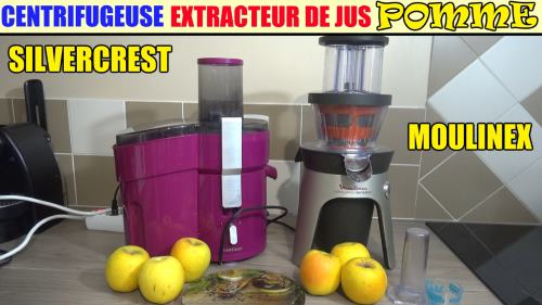centrifugeuse lidl silvercrest sfe 450w extracteur de jus test avis notice. Black Bedroom Furniture Sets. Home Design Ideas