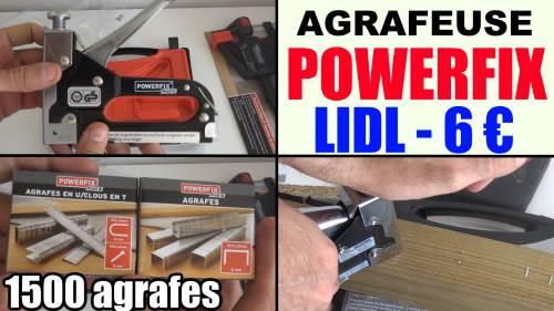 Test Produits Parkside Powerfix Silvercrest Florabest