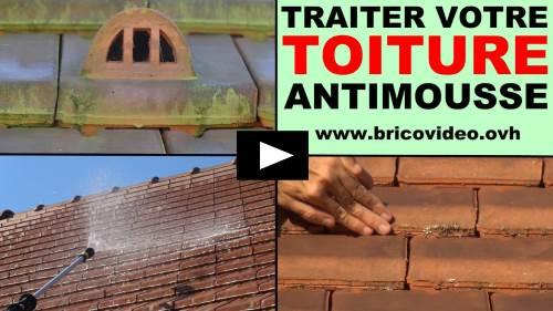 test dalep 2100 antimousse professionnel hydrofuge sur mur sol pierre et cloture. Black Bedroom Furniture Sets. Home Design Ideas