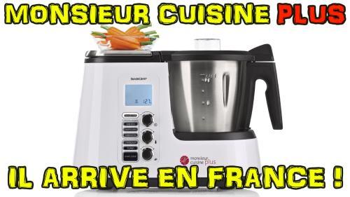 Monsieur cuisine plus lidl silvercrest skmk 1200 edition for Silvercrest monsieur cuisine plus