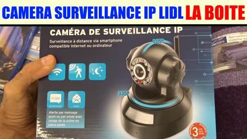 camera de surveillance ip lidl iuk 5 a1 kompernass heden visioncam. Black Bedroom Furniture Sets. Home Design Ideas