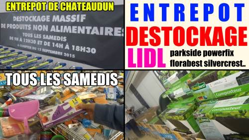 entrepot-destockage-lidl-parkside-powerfix-florabest-ernesto-silvercrest