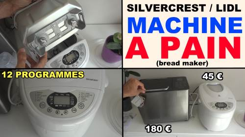 /machine-a-pain-lidl-silvercrest-sbb-850-a1-bread-maker-brotbackautomat