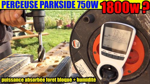 test-foret-bloque-perceuse-a-percussion-lidl-parkside-psbm-750w