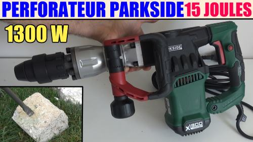 parkside cordless hammer drill 20v lidl pabh 20 li a1