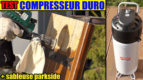 Pistolet De Sablage Pneumatique Parkside Pdsp 1000