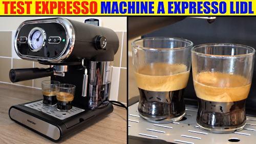 Detarter Machine Cafe
