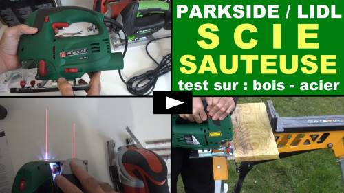 Winkelschleifer parkside pws 125 a1 lidl 1200w125mm