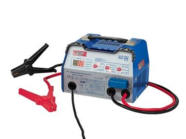 Car Battery Charger Reviews Uk